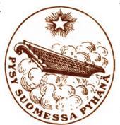SKS:n tunnuslause ja -kuvio 1830-luvulta© SKS